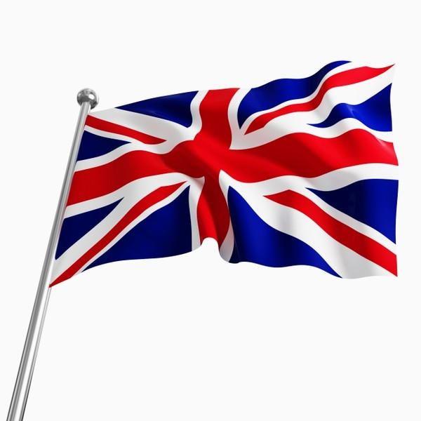 英国国旗图片-zol素材下载