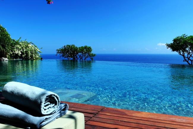 巴厘岛风景图片-zol素材下载