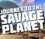 狂野星球之旅Journey to the Savage Planet