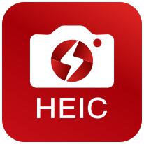 闪电苹果HEIC图片转换器3.6.3