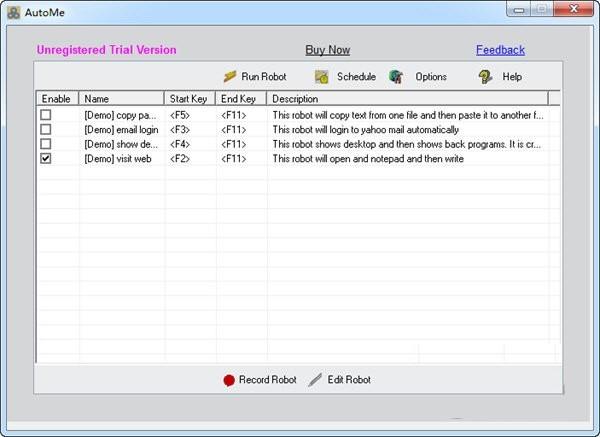 AutoMe(系统自动化软件)