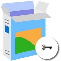 浪迹文档加密器1.5