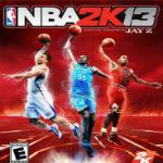 NBA2K13 中文版