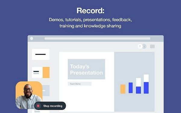 Vimeo Record(录屏插件)