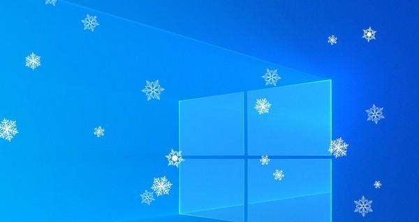 千里码屏幕下雪(screensnow)