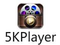 5KPlayer视频播放器 5.1