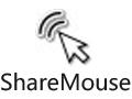 ShareMouse 4.0.43