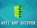 Anti ARP Sniffer 2.0
