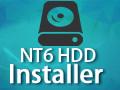 NT6 HDD Installer 3.1.4