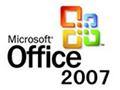 Microsoft Office 2007(含密匙) 免费版