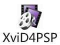 XviD4PSP 8.0.39