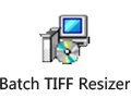 Batch TIFF Resizer 3.54