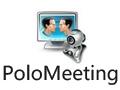 PoloMeeting视频会议软件 6.23