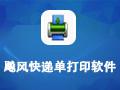 飚风快递单打印软件 5.07(SP7)