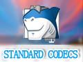 Standard Codecs 8.3.9