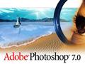 PhotoShop7.0 绿色迷你版