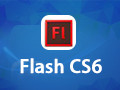 Adobe Flash CS6 绿色中文版