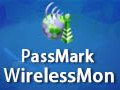 PassMark WirelessMon