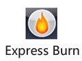 Express Burn 7.03