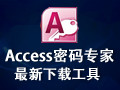 Access密码专家 2.0密码破解工具