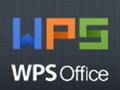 WPS Excel 2013