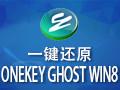 一键还原OneKey Ghost Win8专版