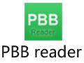 鹏保宝阅读器PBB reader 8.7.4