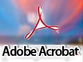 Adobe Acrobat 8.0