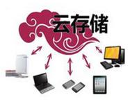 云存储软件