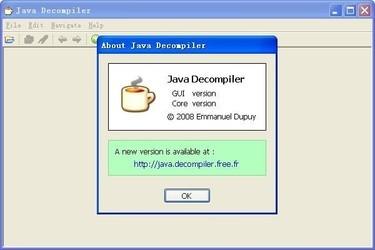 反编译class(java decompiler)】反编译class(java decompiler