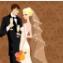 浪漫婚礼卡片矢量素材图正式版